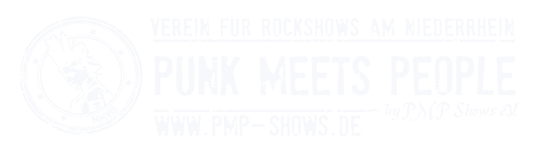 Punk Meets People logo