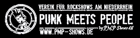 Punk Meets People logo